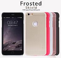 "Чехол Nillkin Matte для Apple iPhone 6/6s (4.7"") Золотой"
