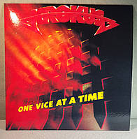 CD диск Krokus - One Vice at a Time
