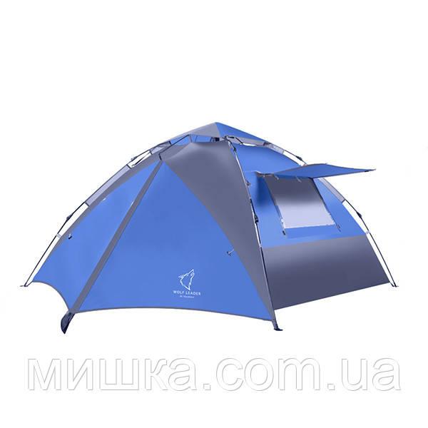 Палатка Wolf Leader P007
