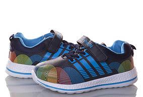 Кросівки для дівчинки хлопчика кольорові унісекс Y. TOP розміри 32,35