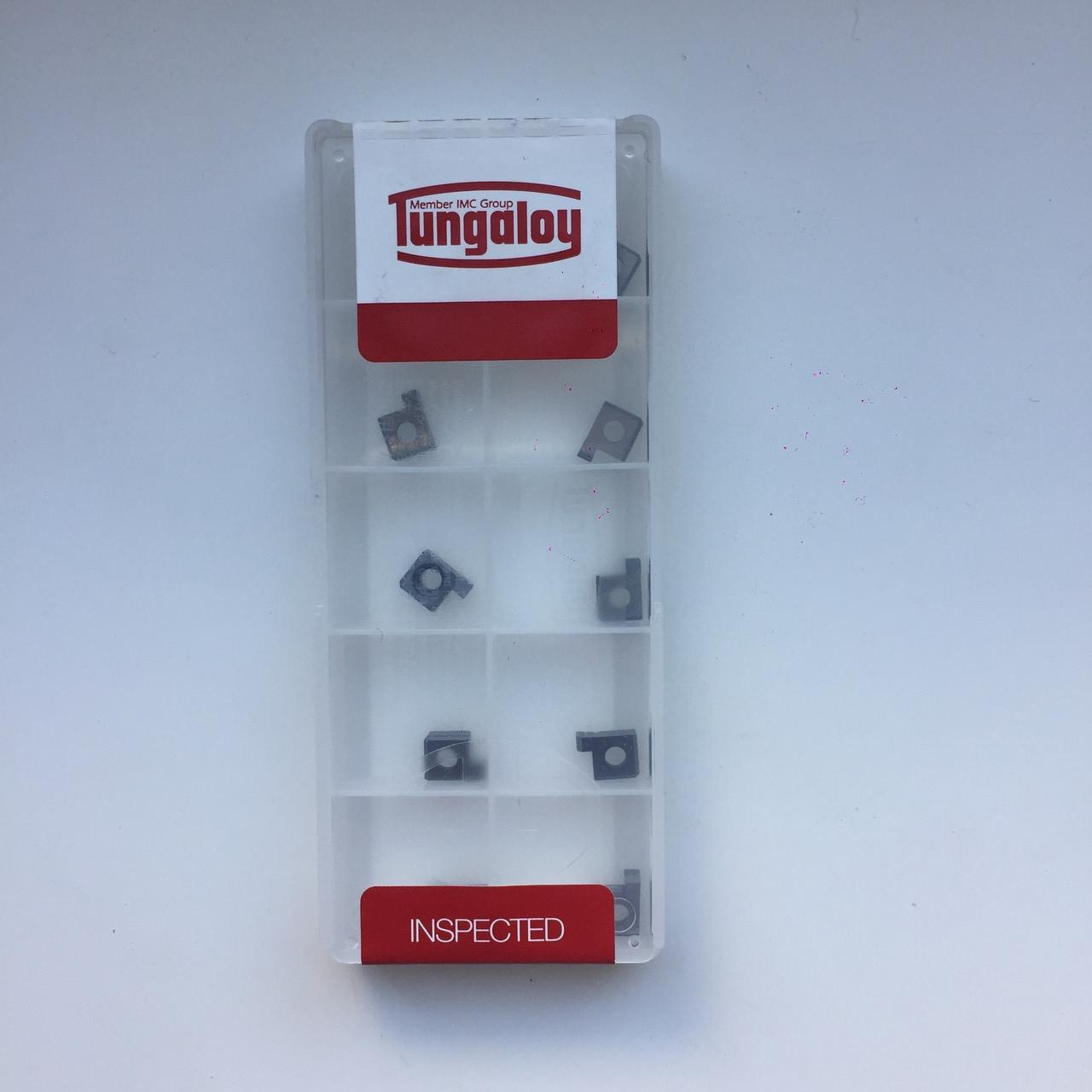 Пластина канавочная Tungaloy 7GL200 TH10