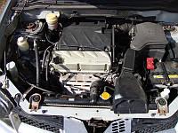 Радиатор кондыционера  Mitsubishi Outlander