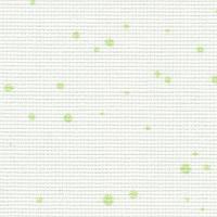 Канва Zweigart 3793/1359 Fein-Aida 18 карат.(70кл.) Splash Light Green