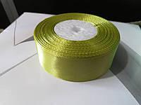 Лента атласная 2,5 см (цвет 76)