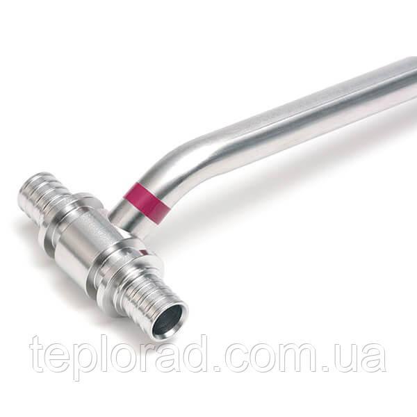Т-образная трубка для радиаторов Rehau Rautitan 20-250 мм