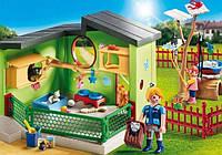 Игровой набор Playmobil Пансионат для кошек (9276)