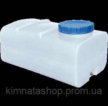 Емкость 300 литров квадратная ГК ПБ