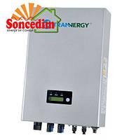 Мережевий інвертор TRANNERGY TRN012KTL 12 кВт, 380В, 2 МРРТ