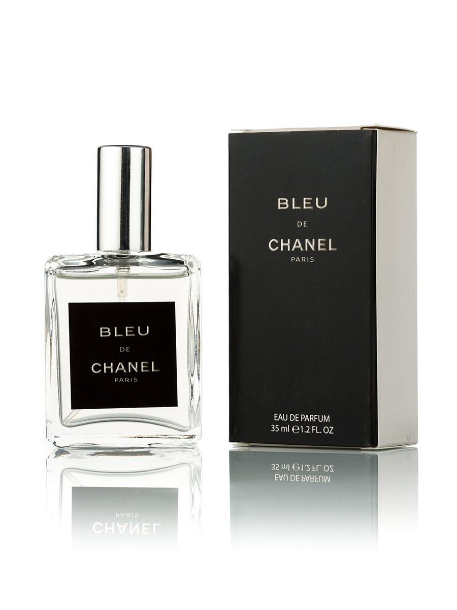Мужской мини-парфюм CNL Bleu, 35 мл
