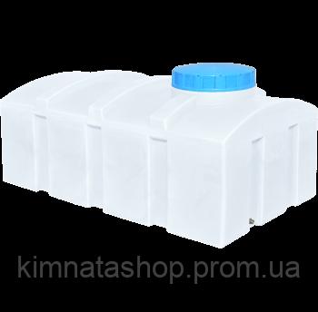 Емкость 1000 литров квадратная ГК ПБ
