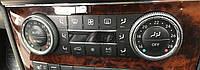 Блок управления печки Mercedes GL X164, 2007