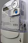 Электросчетчик Iskra MT174-D1 (Словения) трехфазный многотарифный, фото 4