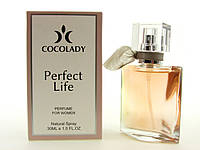 Женская парфюмированная вода Cocolady PERFECT LIFE