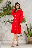 Платье женское норма Е235, фото 1