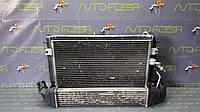 Б/у радиатор кондиционера 8200182361 для Renault Megane I