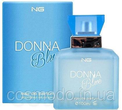 NG Perfumes Donna Blue Жіноча Парфумована вода