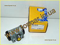 Цилиндр задний тормозной Л/П Fiat Ducato I 18Q 95-02  Meteli 04-0635