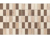 Плитка Cersanit Diana DEC MOSAIC 250X400, керамическая стена, Церсанит Диана мозаик декор в Первомайске