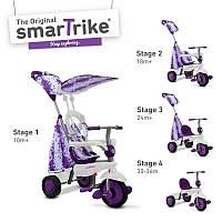 Трехколесный велосипед Smart Trike Spirit Violet (6752000), фото 1