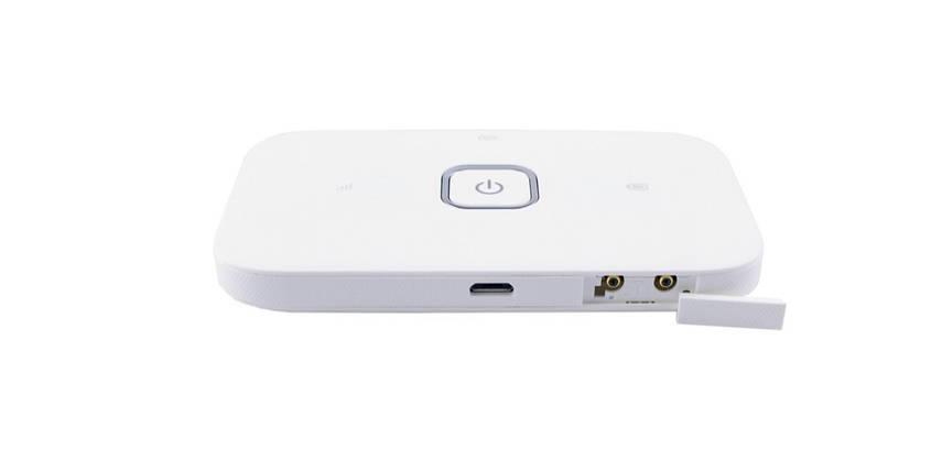 3G/4G WiFi роутер Huawei R216 с разъемами под антенну, фото 2