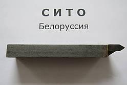 Резец резьбовой для наружной резьбы 16х10х100 (Т15К6) СИТО Беларусь