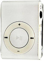 Плеер TOTO TPS-03 Without display&Earphone Mp3 Silver #I/S