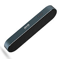 Портативная колонка OMG Inspire 220 Portable Bluetooth Speaker Pacific (тёмная-лазурь)