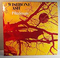 CD диск Wishbone Ash - Pilgrimage