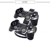 Зарядное устройство для джойстиков PS3 Usb подставка зарядка для геймпада
