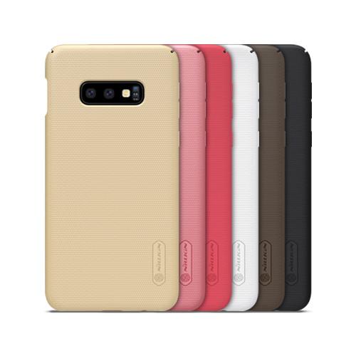 Чехол Nillkin Matte для Samsung Galaxy S10e Красный