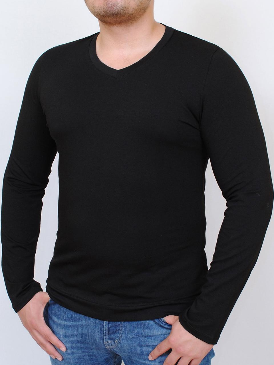 8ee72335d356b grand ua MEN LONG футболка длинный рукав - Магазин трендовых товаров в Киеве
