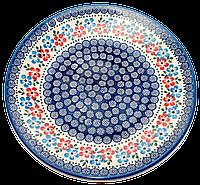 Блюдо керамическое Ø28 Bloom, фото 1