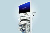 Лапароскопическая стойка LAPOMED® Стандарт (комплект оборудования для лапароскопии)