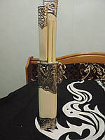 Комплект ножей с палочками. Интерьер и сервировка восточной кухни, суши баров, китайского ресторана, кафе., фото 1