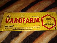 Варофарм Україна, 1 уп-10 смужок