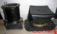Кнопка сигнала на люксовый руль стандартной «торпеды» Таврии ЗАЗ-1102 Кнопка сигнала под люксов.панель Таврии