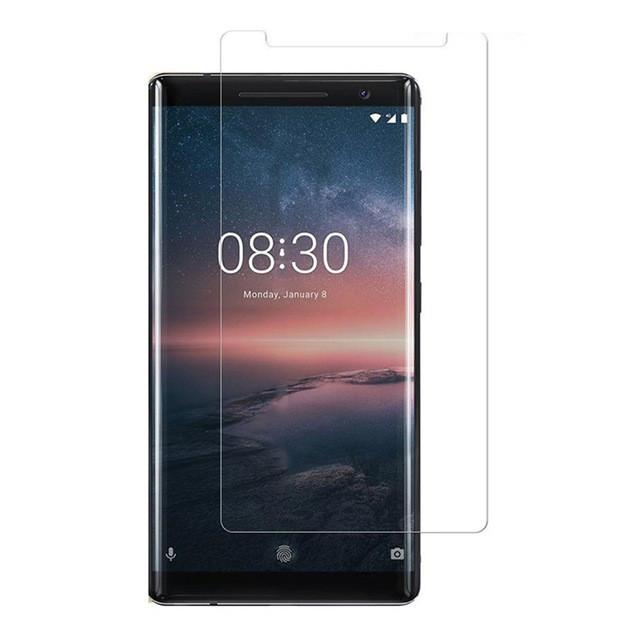 Защитное стекло Mocolo для Nokia 8 Sirocco Прозрачное