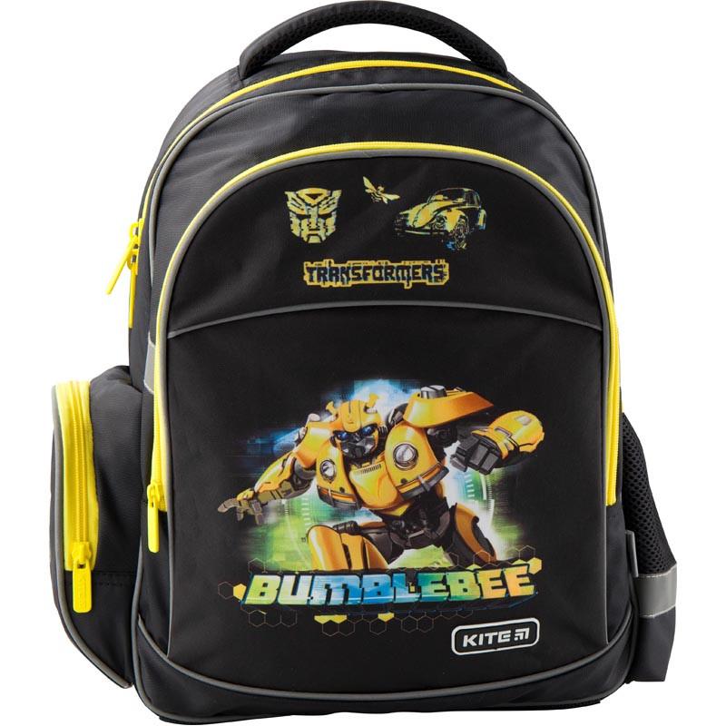 4ac39ee1b022 Рюкзак школьный Kite Education Transformers BumbleBee Movie TF19-510S -  Диво Іграшка-Канцтовари в