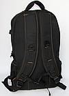 Рюкзак GOLD BE! брезентовый Модель 98209, фото 4