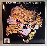 CD диск Black Cat Bones – Barbed Wire Sandwich