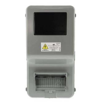 Ящик для электросчетчика DOT.1