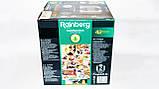 Мультиварка Rainberg RB-6208 42 программы, 6L 1000W, фото 10