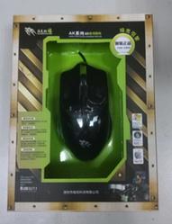 Мышь USB D1