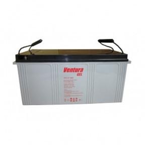 Гелевий акумулятор Ventura VG 12-200 Gel