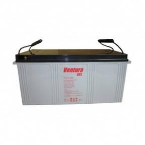Гелевий акумулятор Ventura VG 12-200 Gel, фото 2