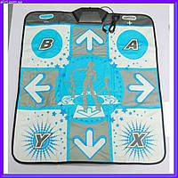 Танцевальный коврик X-treme Dance Pad Platinum для приставки Nintendo
