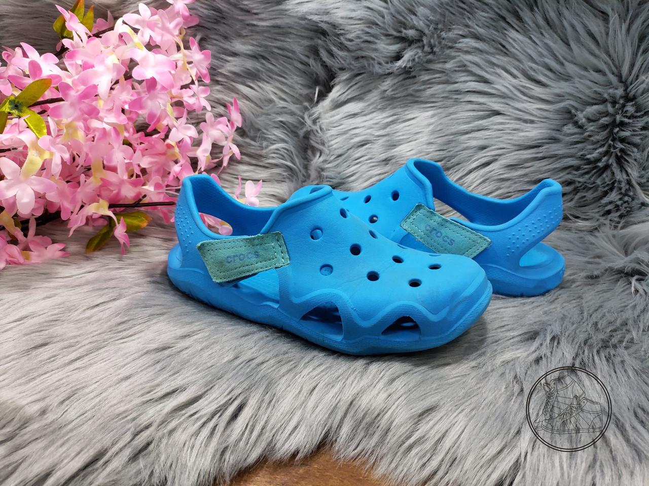 Сандали Crocs (34 размер) бу