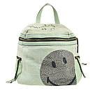 Рюкзак женский YES Weekend из полиэстера 30*27*15 см зелёный (554415), фото 5