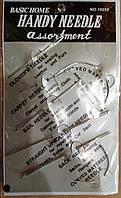 Набор игл для ручного шитья