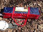 Намет Tramp Lite Hunter 3 м, TLT-001.11. Палатка туристическая. Намет туристичний, фото 9